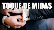 KIT Toque de Midas